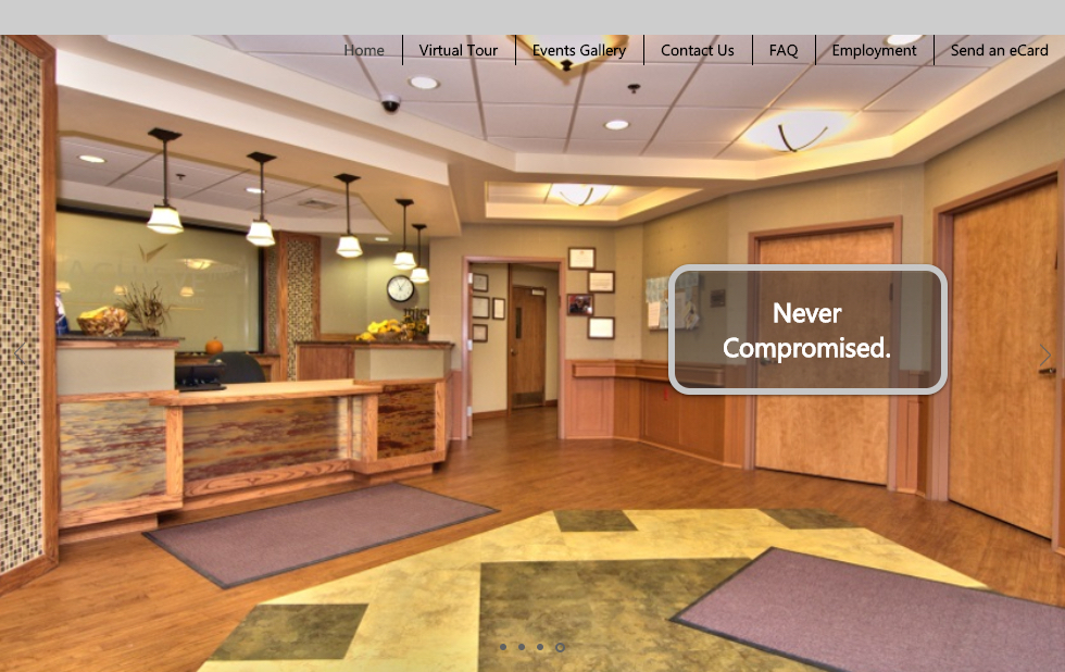 Achieve Rehab and Nursing Facility